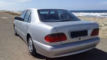 Used 2002 E 200