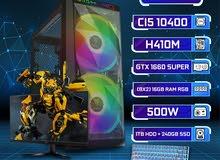 السعر ثابت gaming pcبيسي للالعاب