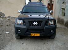 Nissan Xterra 2014 For Sale