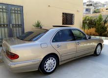 Used Mercedes Benz 2000