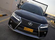 10,000 - 19,999 km Lexus RX 2011 for sale