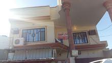 بيت طابقين دبل فاليوم-طابو صرف-بيع امراوس  ابيت او بستان في  كربلاء