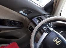 هوندا اكورد ياباني اصلي 2008 سيارة خير من الله