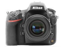Nikon d800 ONLY 4000
