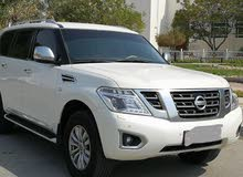 Nissan Patrol 2015 for sale in Abu Dhabi