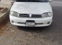 For sale a Used Kia  2000