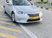 Available for sale! 1 - 9,999 km mileage Lexus ES 350 2013
