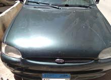Ford Escort in Ismailia
