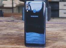 Samsung Galaxy A20 خلوي اقساط اقساط