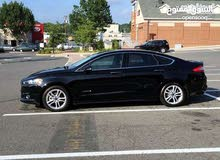 For rent 2015 Black Fusion