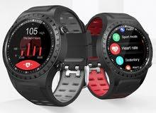 ساعة ذكية lemfo GPS smart sport watch