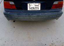 Blue BMW 318 1998 for sale