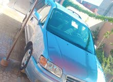 Used condition Hyundai Trajet 2004 with 0 km mileage