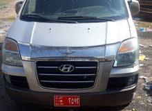 Hyundai H-1 Starex car for sale 2007 in Basra city