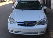 Used condition Daewoo Lacetti 2005 with  km mileage