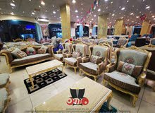 Al Batinah – Sofas - Sitting Rooms - Entrances with high-ends specs available for sale