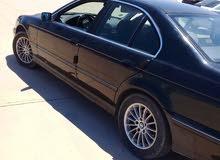 BMW 520 2003 - Tripoli