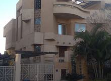 Twin house for sale in el sheikh zayed