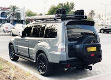 Available for sale! 10,000 - 19,999 km mileage Mitsubishi Pajero 2009