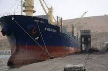 للبيع مادة الديزل بدون جمارك في ميناء نشطون 4900طن