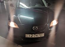مازدا 3 2006 للبيع Mazda 3