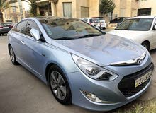 70,000 - 79,999 km mileage Hyundai Sonata for sale