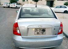 100,000 - 109,999 km Hyundai Accent 2010 for sale