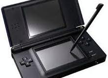 Nintendo DS for sale in good condition with games