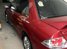 2007 Lancer for sale