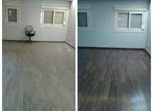 01126064057 شركة الثقة لتنظيف الشقق والفلل المغلقة وبعد التشطيب الان بسعر خاص