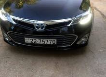 Used condition Toyota Avalon 2014 with 90,000 - 99,999 km mileage