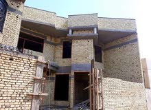 بناء هيكل مساحة 100متر درجة أولى 17 مليون بناء منزل مساحة 100متر درجة أولى 35 مليون