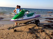 a Jet-skiUsed in Tripoli for sale
