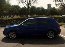 Gasoline Fuel/Power   Volkswagen Golf 2002