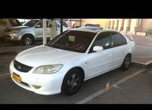 0 km Honda Civic 2005 for sale