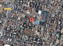 ارض للبيع بضاحية ابو الراغب مساحة 750 متر