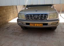 Toyota Land Cruiser Pickup car for sale 2000 in Nizwa city