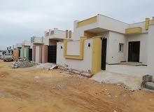 منازل للبيع في عين زارة بـ 165 الف فقط