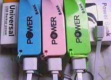 chargeur smartphone power bank