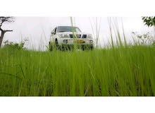 Gasoline Fuel/Power   Nissan Patrol 2002