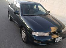 Kia Sephia 1995 for sale in Amman