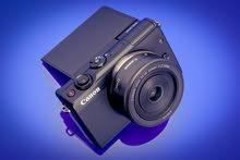 مطلوب كاميرا بدون مرايا mirrorless