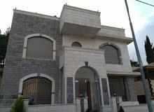 فيلا للبيع بين الكماليةوالحمر3طوابق مقسمة لثلاثة سكنات اطلاله بناء لم يسكن السعر285 الف