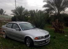 BMW 328 Used in Tripoli