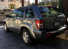 Used condition Jeep Cherokee 2008 with  km mileage