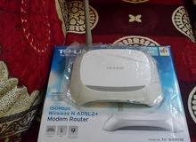 TP-LINK  routeur wifi