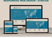 Web Design at affordable cost! Free consultation!