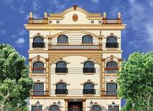 شقة للبيع  بالتجمع الخامس حي  الاندلس 2