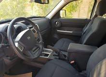 1 - 9,999 km Dodge Nitro 2012 for sale