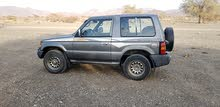 Mitsubishi Pajero Sport 1998 For sale - Red color